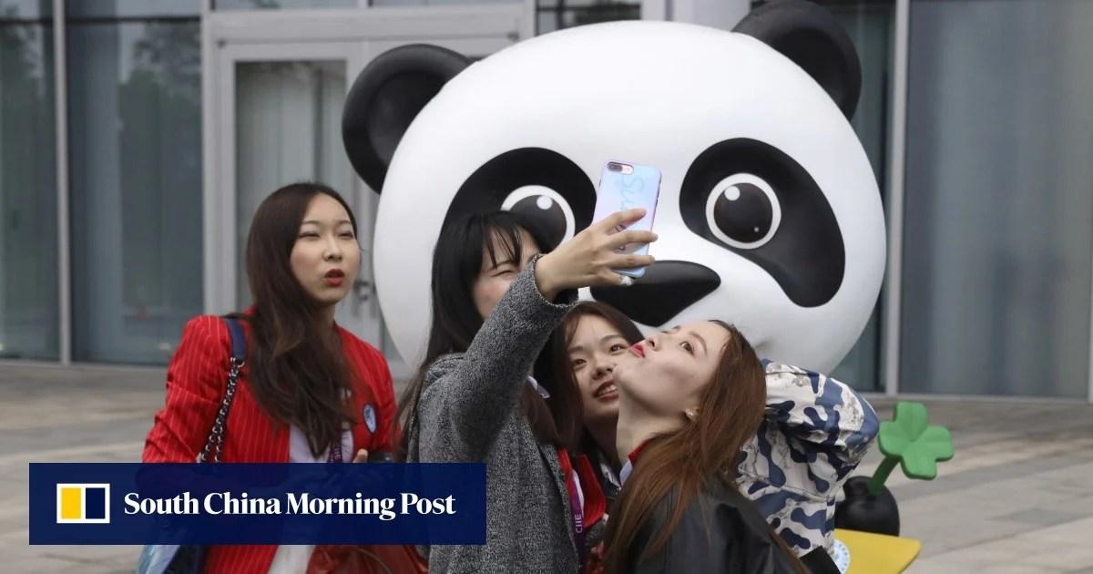 Youth social credit app – Confucian dream or Orwellian nightmare?