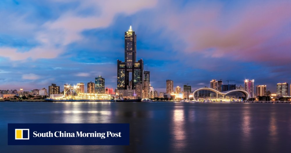 Travel like a Kaohsiung local: 7 of port city's best for visitors