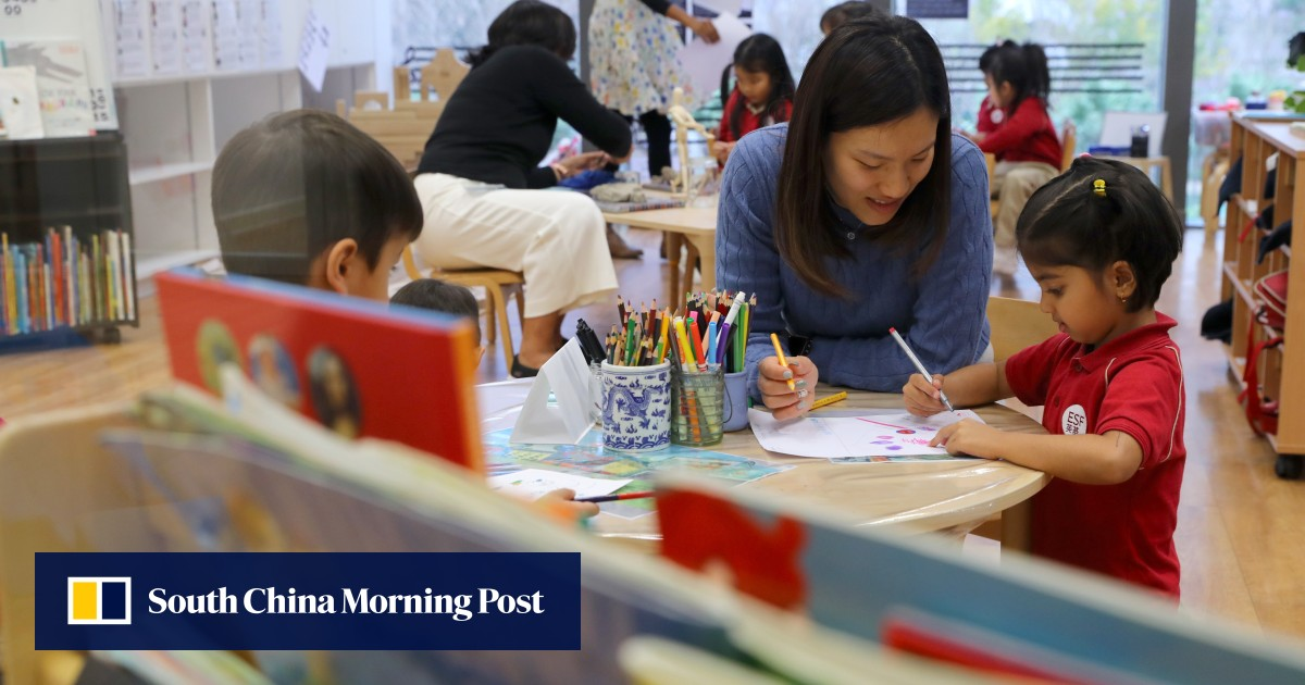 Hong Kong's English Schools Foundation to freeze fees for first time in decade to ease parents' burden amid coronavirus crisis | South China ...