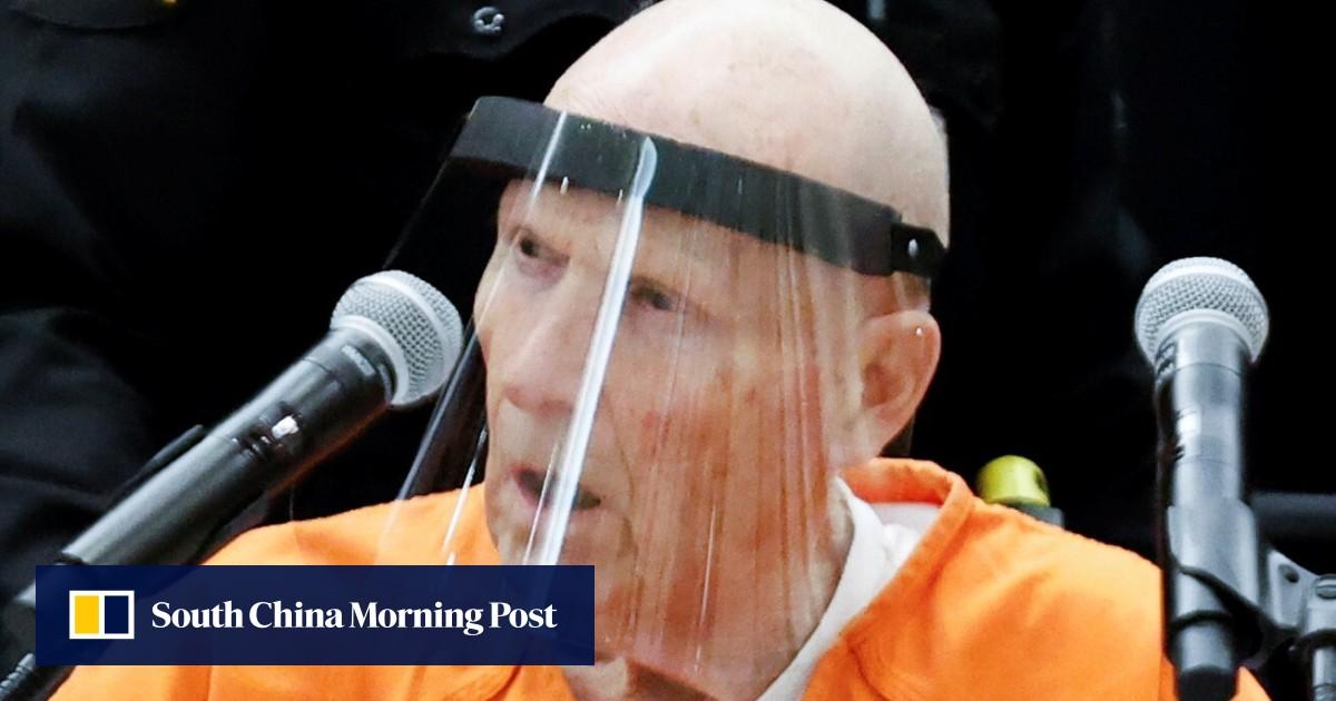 Golden State Killer Suspect Joseph James Deangelo Pleads