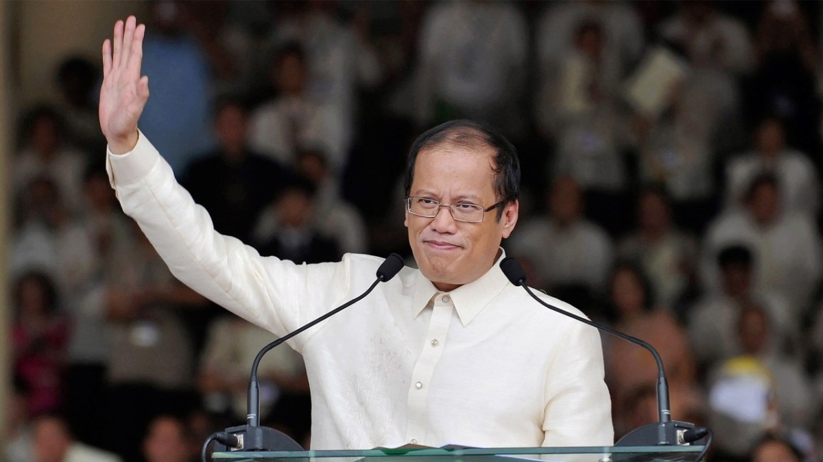 Tributes pour in for Benigno Aquino, the Philippine president who stood up  to China   South China Morning Post