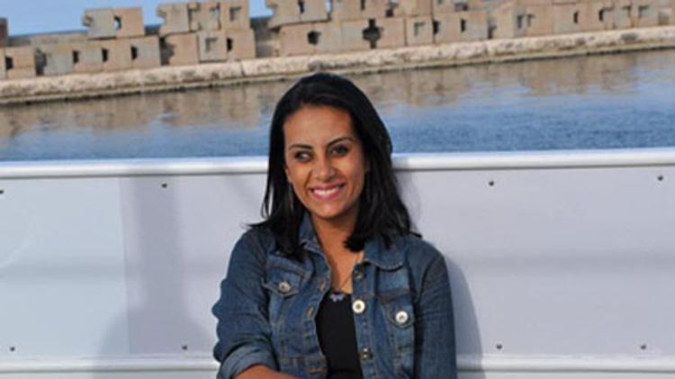 Mahienour el-Massry