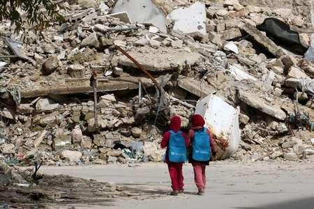 Zein al-Rifai (AMC/AFP/File)