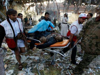 الامم المتحدة تعلن وقفا لإطلاق النار في اليمن لمدة 72 ساعة قابلة للتجديد