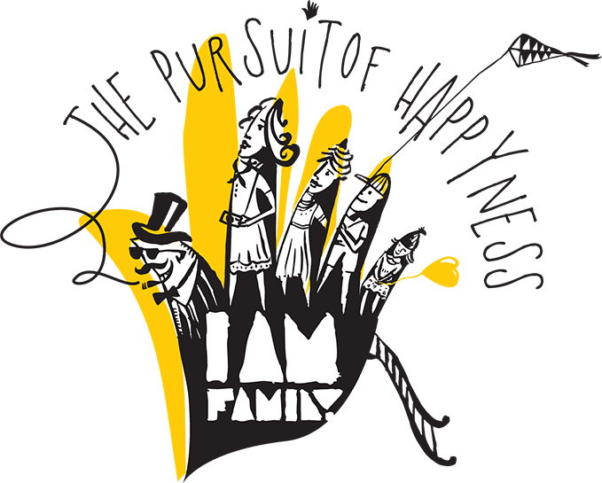 I AM Family Logo 679 x 545