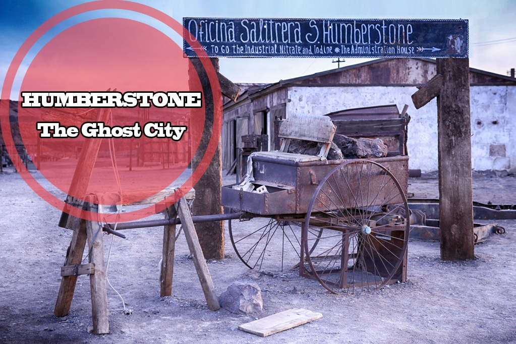 Humberstone---Cover