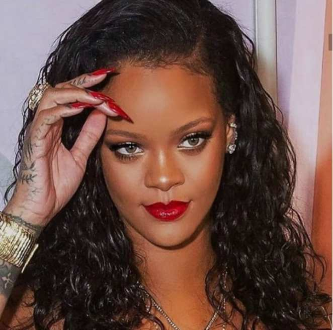 rihanna song lyrics