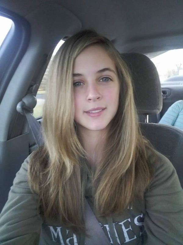 Kelsey Johnson Haircut : kelsey, johnson, haircut, Teen's, Birthday, Ended, Drastic, Haircut, Online, Outrage