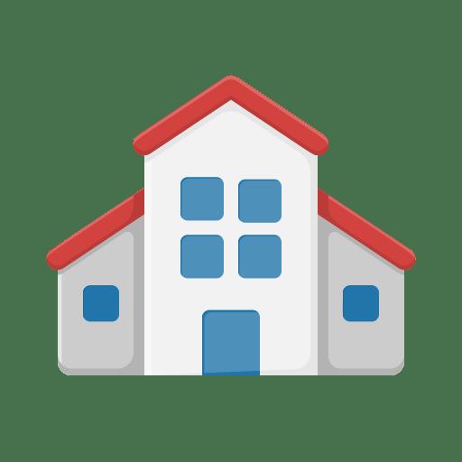 cone A escola Construo casa de Livre de Education