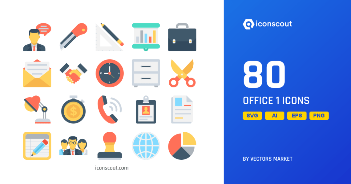 Download Download Office 1 Icon pack - Available in SVG, PNG, EPS ...
