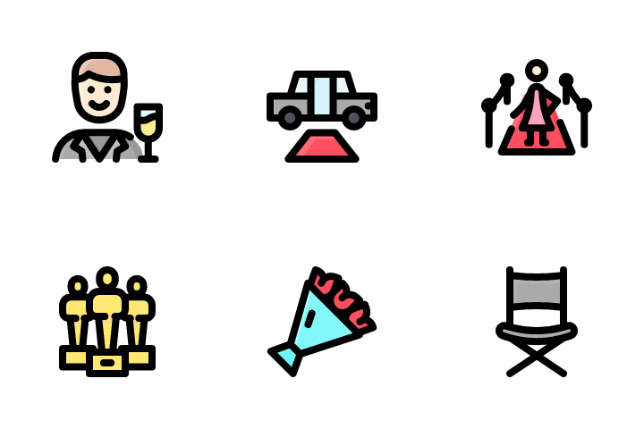Download Download Awards Icon pack - Available in SVG, PNG, EPS, AI ...