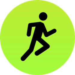 Workout Icon of Rounded style Available in SVG PNG EPS AI & Icon fonts