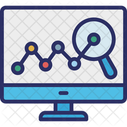 Business Analytics Icon Of Colored Outline Style Available In Svg Png Eps Ai Icon Fonts