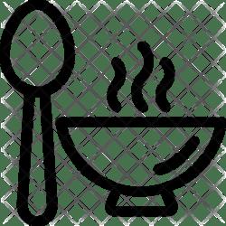 icon food views