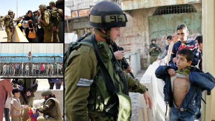 الحواجز الإسرائيلية: أبرتهايد القرن الحادي والعشرين – إضاءات