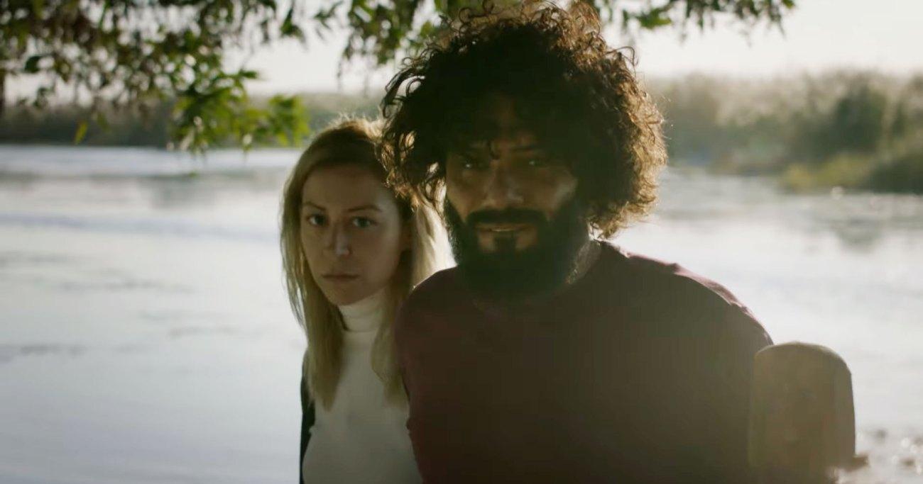 صورة من مسلسل«في كل أسبوع يوم جمعة» المقتبس من الرواية