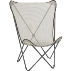 Lafuma Pop Up Chair Covers For Bar Stools Maxi Au Prix De 34 52 Sur Idealo Fr 98 23