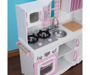 Buy KidKraft Modern Country Kitchen Set 53222 From 174