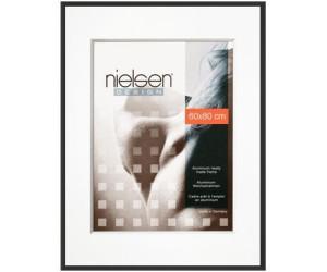 Nielsen Bilderrahmen Pixel 60x80 Schwarz Ab 3390