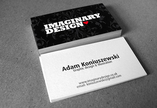 20 Awesome Graphic Designer Business Cards  Inspiration