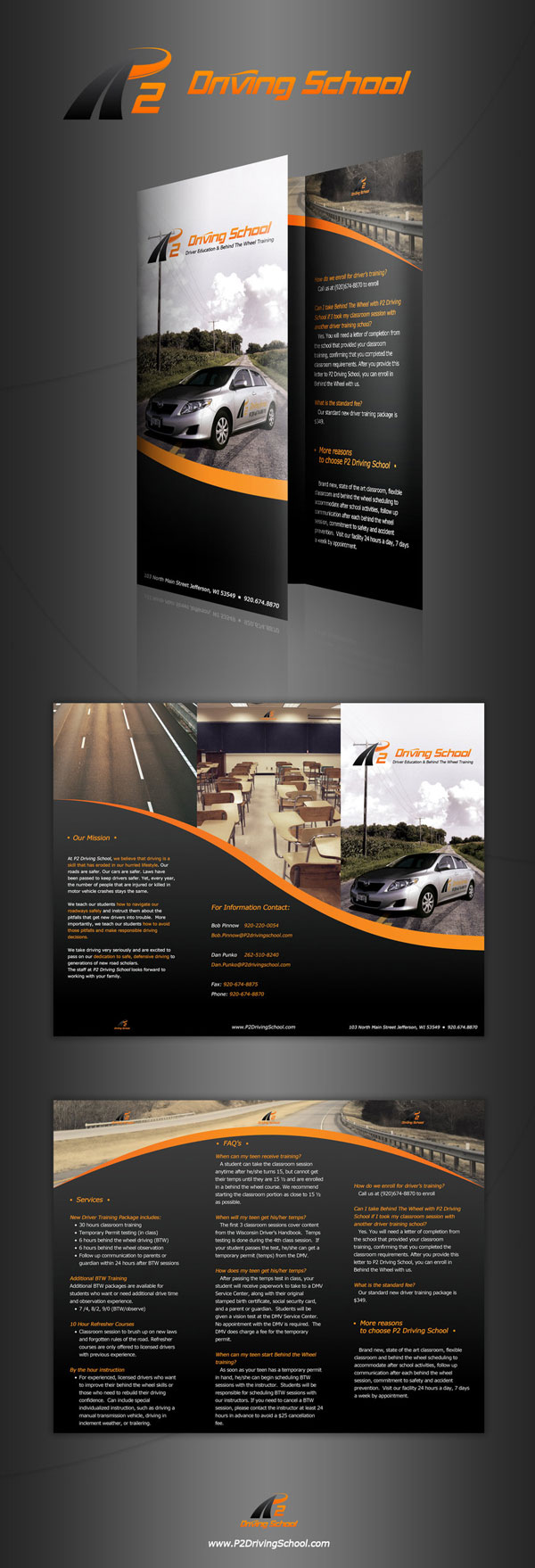60 Great Brochure Design Ideas Inspiration Brochure
