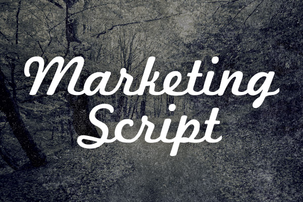 The Best Free Script Fonts for Creating Vintage Logos - iDevie