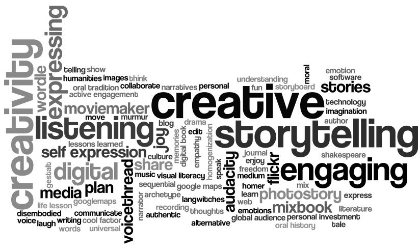 Tell A Story With Your Web Design