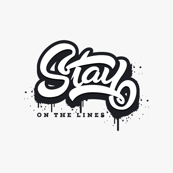 29 Remarkable Lettering and Typography Designs for