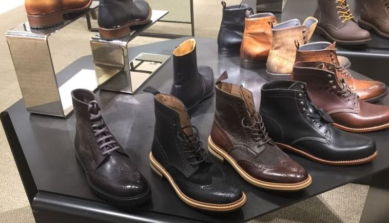 7 Jenis Sepatu Formal Oxford Yang Wajib Dimiliki Para Laki-laki  Berkelas – Pengrajin Sepatu Milenial
