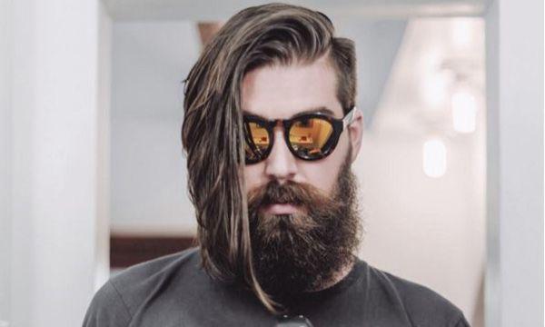 Mau Memanjangkan Rambut, Bro? Ikuti 6 Tips Berikut Biar Terlihat Macho