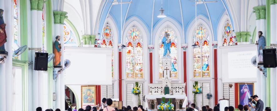 Klasik, Ini 5 Gereja Bersejarah di Kuala Lumpur yang Layak Disinggahi
