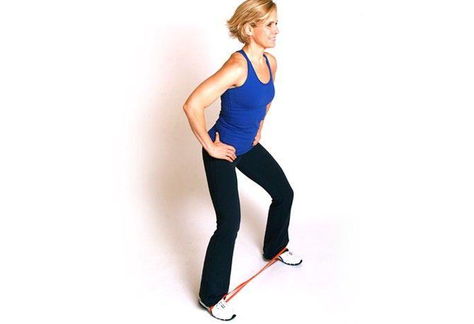 6 Butt Workout Ini Bikin Bokongmu Jadi Indah dan Kencang