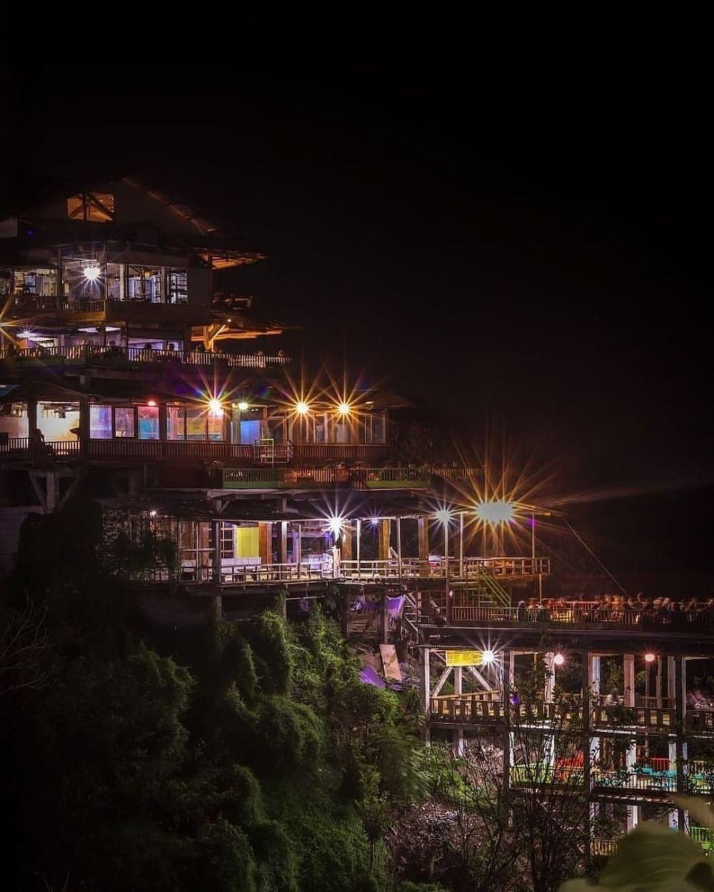 Wisata Malam Bali : wisata, malam, Wisata, Malam, Jogja, Paling, Menakjubkan,, Ketagihan!
