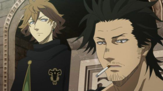 A collection of the top 60 black clover black bull wallpapers and backgrounds available for download for free. Black Clover: 5 Fakta yang Harus Kamu Ketahui tentang ...