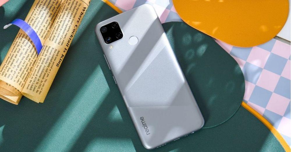 Sebagai smartphone harga terjangkau dengan chipset qualcomm seri 700. 5 Smartphone Mid-End Terbaru yang Rilis Awal Juni 2021