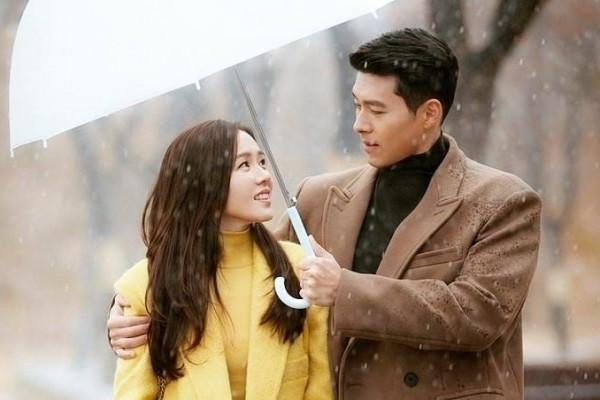8 Ekspresi yang Berkaitan dengan Cinta dalam Bahasa Korea