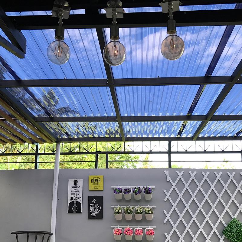 Unik Rumah 62 meter Ini Punya Dapur Berkonsep Terbuka