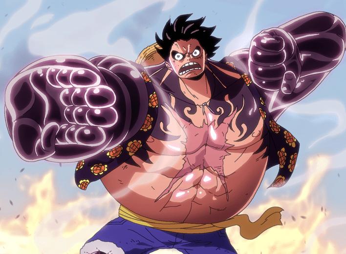 · 2 what is the message of one piece? 9 Transformasi Luffy One Piece Dari Bayi Hingga Episode Terkini