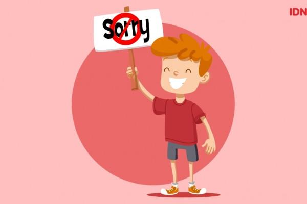 Kata Kata Minta Maaf Buat Pacar Yang Lagi Marah Bahasa