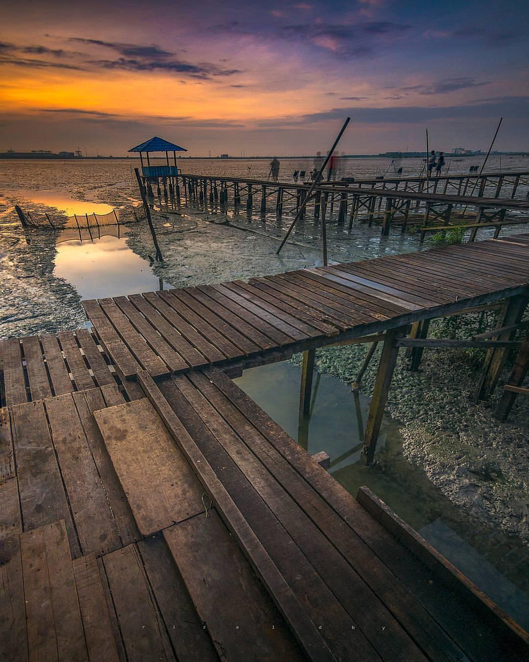 Tempat Wisata Di Gresik : tempat, wisata, gresik, Tempat, Wisata, Gresik, Murah, Indonesia