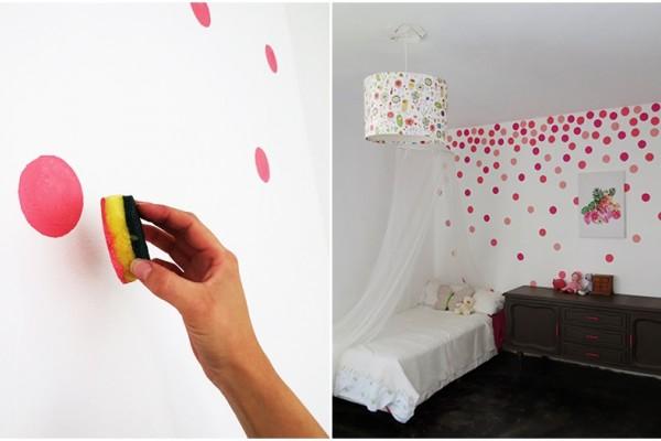 Bisa Dilakukan Sendiri 10 DIY Termudah untuk Mengecat Dinding Rumah