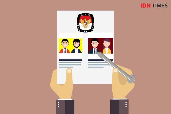 KPU Tak Menutup Mata Soal Temuan Kesalahan Pemilu Disebabkan Penyelenggara