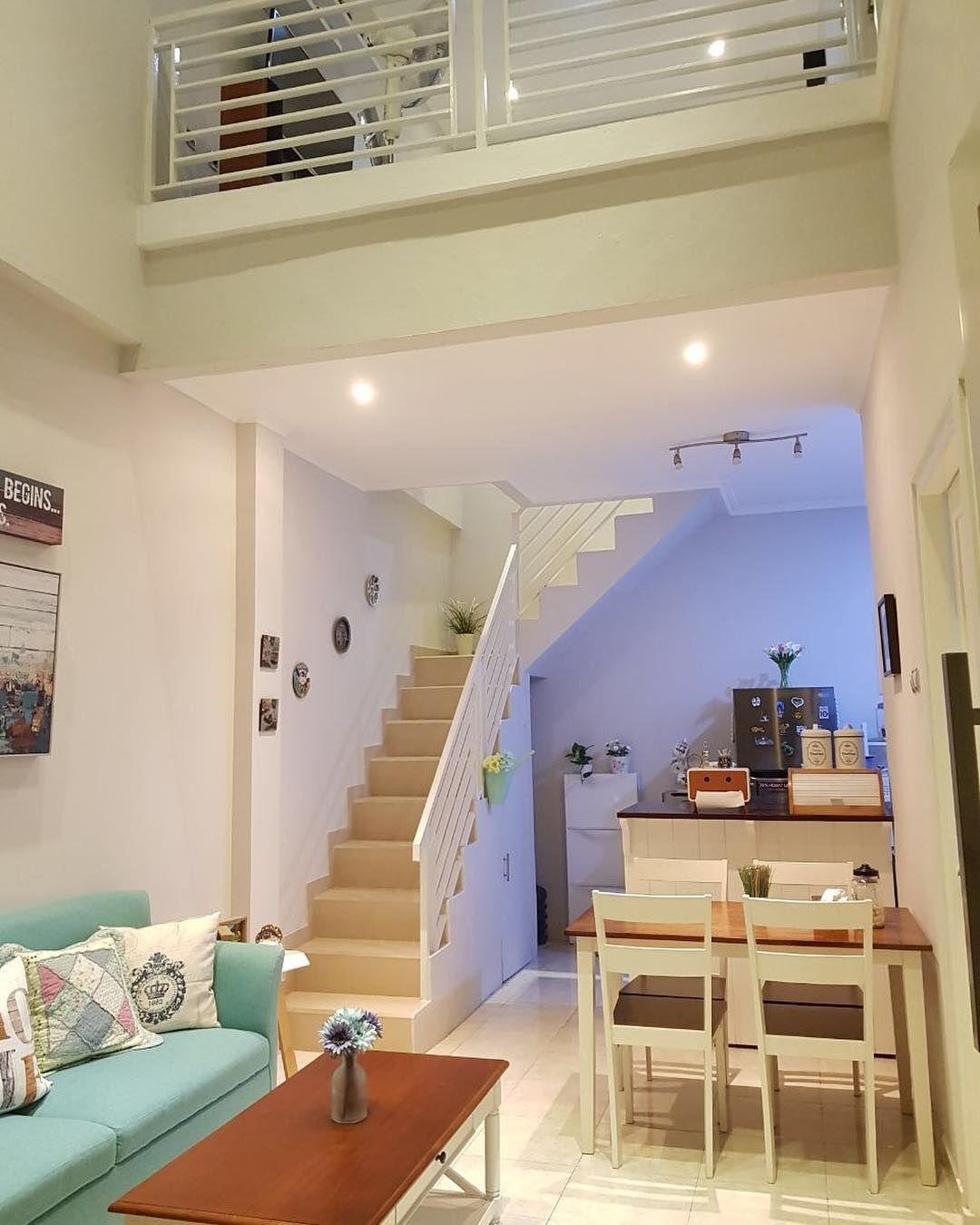 Rumah Tingkat Setengah : rumah, tingkat, setengah, Gambar, Desain, Rumah, Minimalis, Lantai, Setengah, Bahan, Bangunan