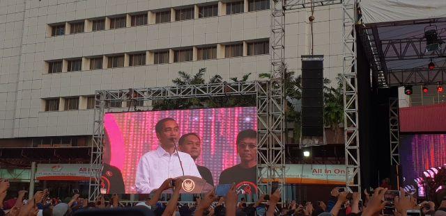 Anies Baswedan Disebut Bakal Nyapres, Jokowi Buka Suara