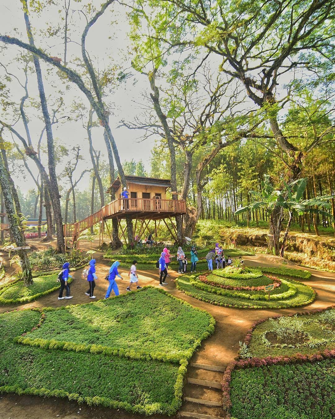 Wisata Anak Di Malang : wisata, malang, Tempat, Wisata, Murah, Malang, Jarang, Banyak, Orang