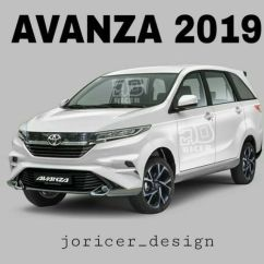 Grand New Avanza Vs Mitsubishi Xpander Alarm Ini Daftar Mobil Yang Desainnya Mirip
