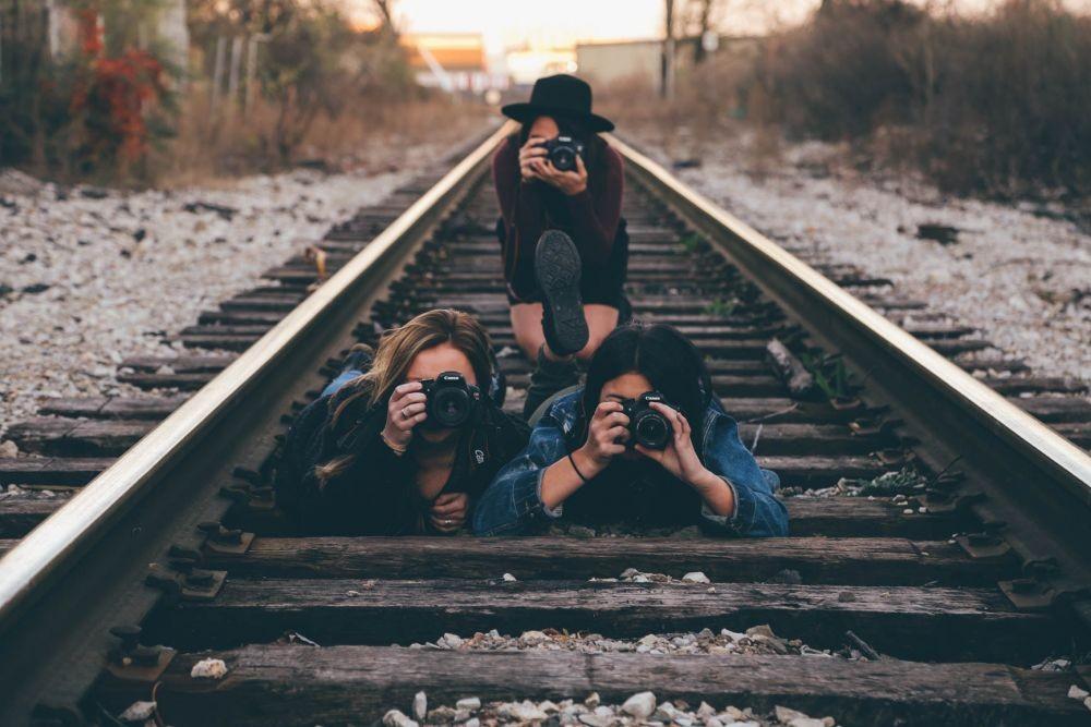 Ini 5 'Pengorbanan' di Balik Kerennya Foto yang Sering Kamu Lihat
