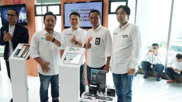 5 Hal Tentang Lyfe Watch, Jam Tangan Pembayaran Pertama di Indonesia