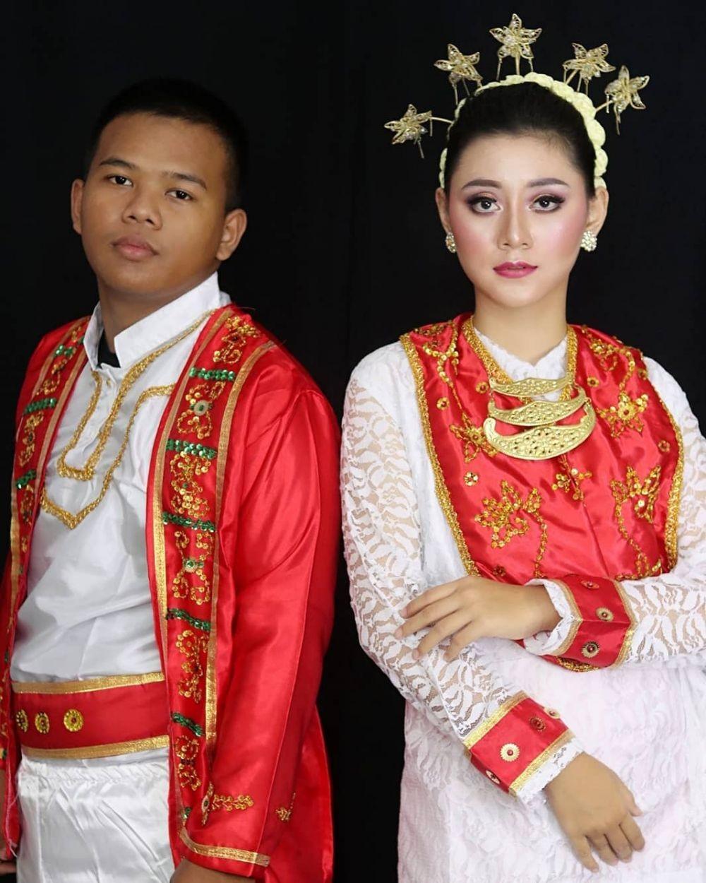 Pakaian Adat Maluku, Ciri Khas dan Jenis Jenisnya