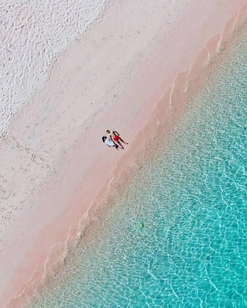 10 Tempat Wisata Terindah Nusa Tenggara Timur, Gak Cuma Pulau Komodo